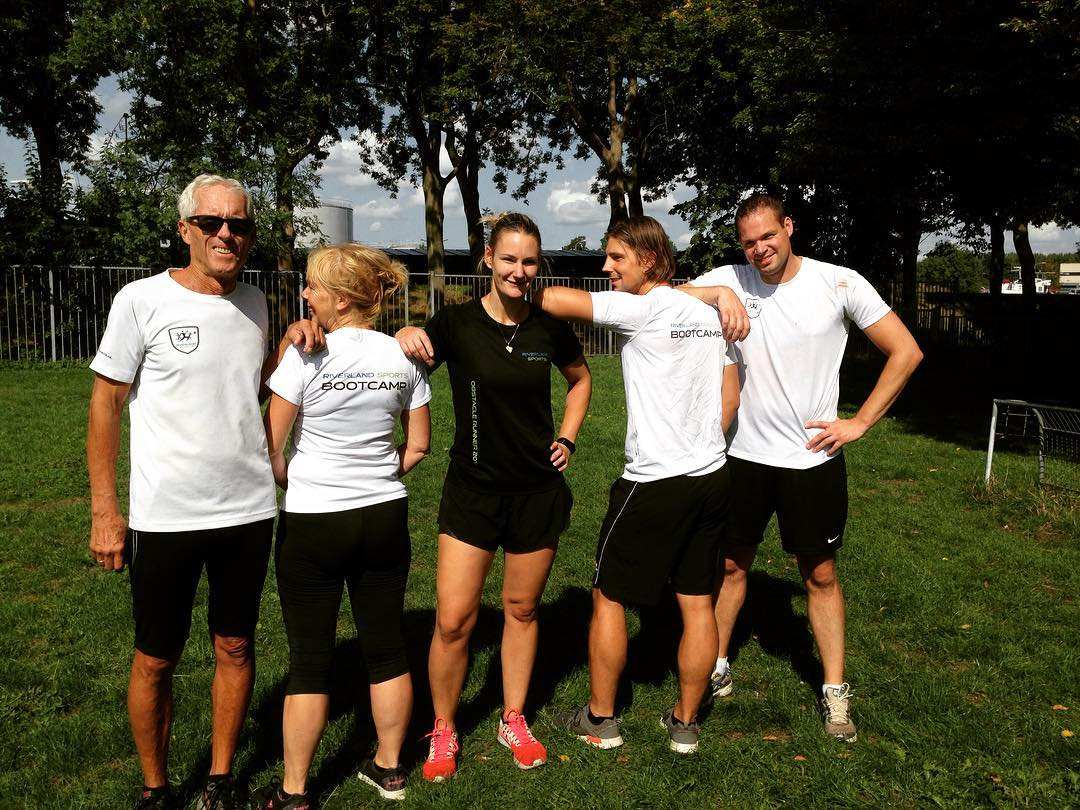 riverland sports bootcamp gorinchem
